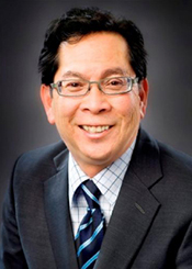 Dr. Frank Chong, Deputy Assistant Secretary for Community Colleges — Increasing Access to Higher Education