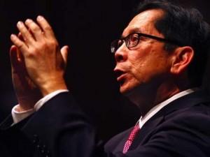 Dr. Frank Chong named SRJC president