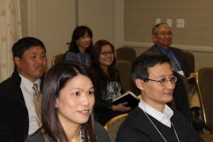 Accepting Applications for Leadership Development Program for Higher Education, July 11-14, 2012 – Kellogg West, Pomona, CA