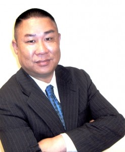 Wyman M. Fong appointed Vice Chancellor of Human Resources for Chabot-Las Positas Community College District