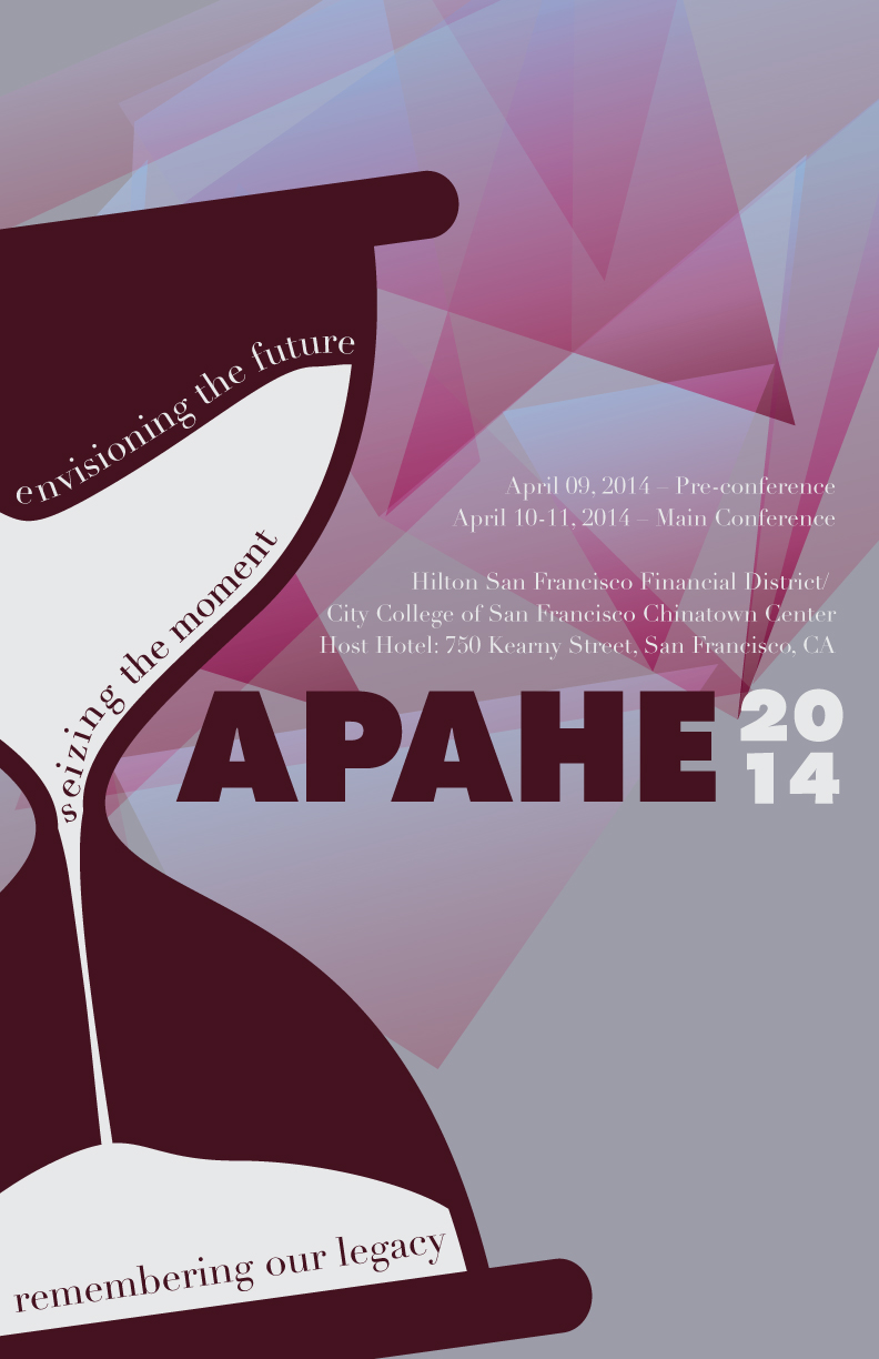APAHE ISSUES 2014 JOINT POLICY REPORT – HIGHER EDUCATION DIVERSITY