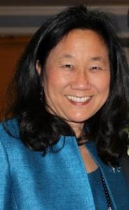 DR. AUDREY YAMAGATA-NOJI RECEIVES DR. JOHN RICE DIVERSITY & EQUITY AWARD
