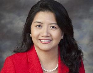 THUY THI NGUYEN SELECTED AS PRESIDENT, FOOTHILL COLLEGE