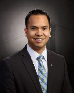 Congratulations to APAHE Board member, Dr. Kyle Reyes, as UVU's New Vice President for Student Affairs