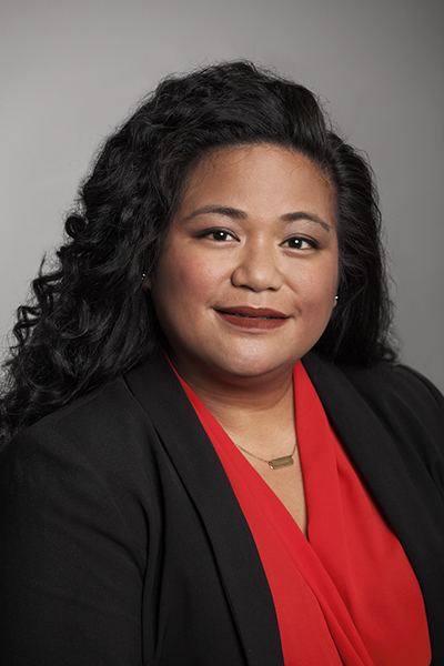 CONFIRMED  FOR 2019 APAHE CONFERENCE – DR. ROSIE RIMANDO-CHAREUNSAP, PRESIDENT, SOUTH SEATTLE COLLEGE