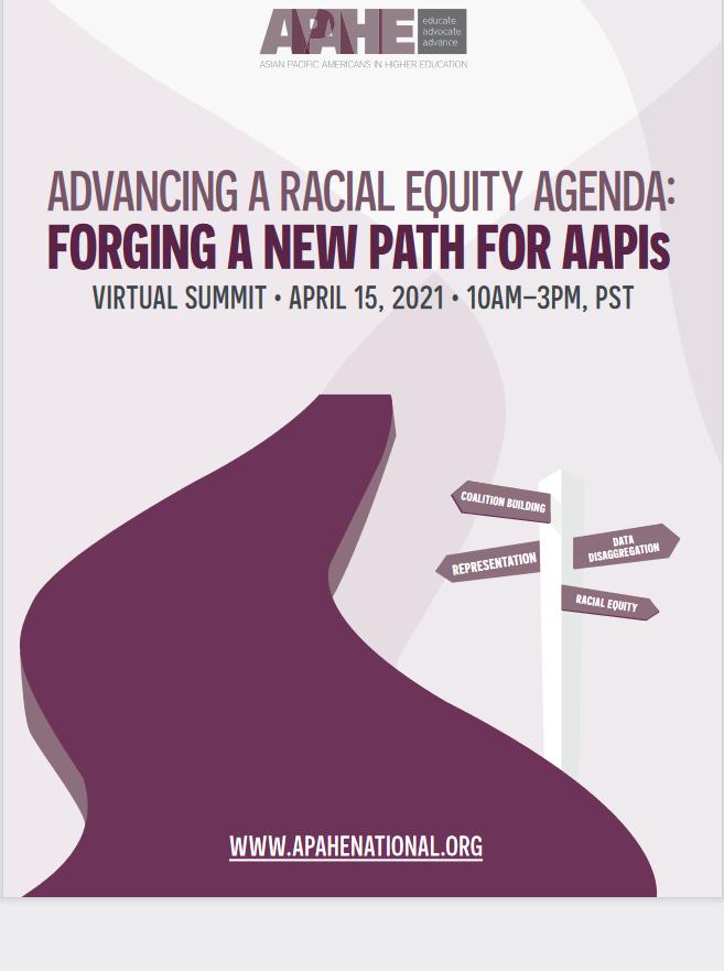 Register for 2021 APAHE Summit